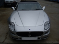 Maseratti import awaiting customer collection 4