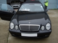 Mercedes CLK 320 import awaiting customer collection3