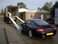 Porsche Carrera shipping to Australia